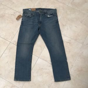 Polo Ralph Lauren Varick Slim Straight Jean